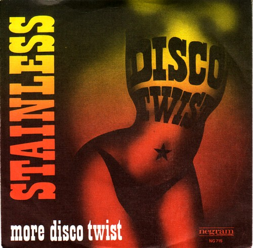Stainless - Disco Twist